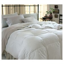 All Season Down Alternative Microfiber Comforter V