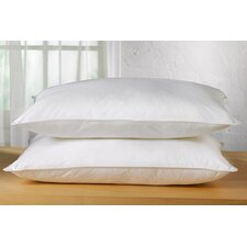 All Season Down Alternative Pillow Set (Set of 2) (Set of 2)