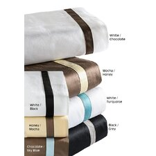 Hotel Cotton 300 Thread Count Sheet Set