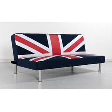 Union Jack Studio Convertible Sofa