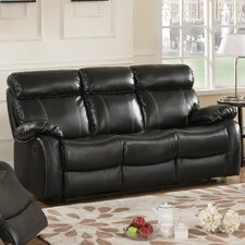 Chateau Reclining Sofa