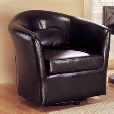 Morris Swivel Tub Chair