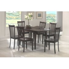 <strong>Primo International</strong> Manhattan 7 Piece Dining Set