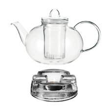 Teekanne Balance mit Stövchen