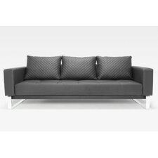 Cassius Q Deluxe Convertible Sofa