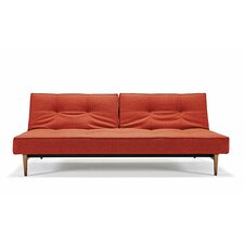 Split Back Sofa