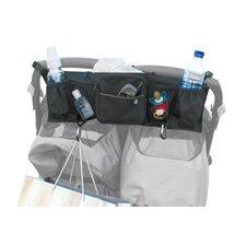 Bottles 'N Bags Double Wide Stroller Organizer