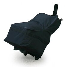 <strong>J.L. Childress</strong> Wheelie Carrier Car Seat Travel Bag