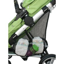 <strong>J.L. Childress</strong> Side Sling Stroller Hang Bag