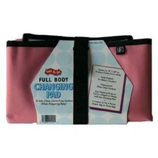 <strong>J.L. Childress</strong> Full Body Changing Pad