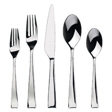 Everyday Strand 20 Piece Flatware Set