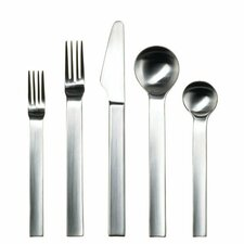 Pure 20 Piece Flatware Set