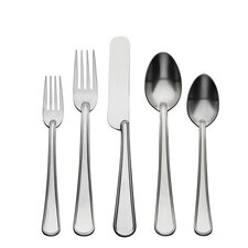 GS Army 20 Piece Flatware Set