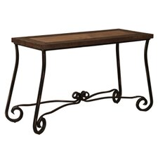 <strong>Artisan Home Furniture</strong> Santa Clara Console Table