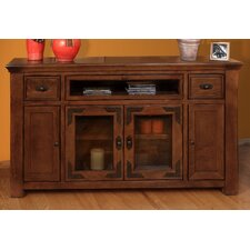 "<strong>Artisan Home Furniture</strong> Lodge 500 62"" TV Stand"