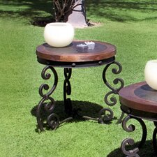 Cantabria End Table