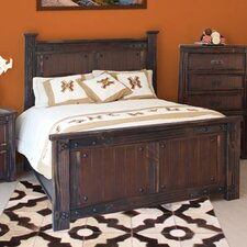 <strong>Artisan Home Furniture</strong> Cordoba 1080 Panel Bed