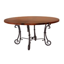 <strong>Artisan Home Furniture</strong> Valencia Dining Table