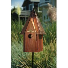 <strong>Heartwood</strong> Cotswold Cottage Bird House