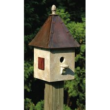 Songbird Suite Bird House