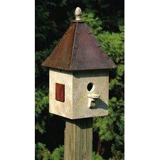 Songbird Suite Bird House