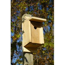 <strong>Heartwood</strong> Eastern Blue Bird Bird House