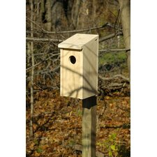 <strong>Heartwood</strong> Flicker Bird House
