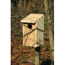 <strong>Heartwood</strong> Wood Duck House