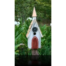 <strong>Heartwood</strong> Jubilee Bird House