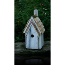 <strong>Heartwood</strong> Blue Bird Manor Bird House