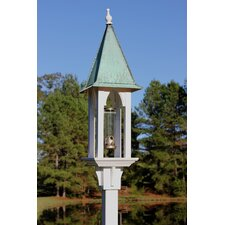 Bon Appetweet Gazebo Bird Feeder