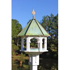 Carousel Cafe Bird Feeder