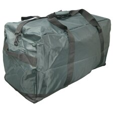 "<strong>McBrine Luggage</strong> 33"" All Purpose Duffel"