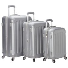 3 Piece Spinner Luggage Set IV