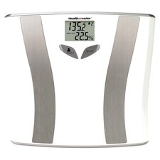 "<strong>Health o Meter</strong> 1.6"" LCD Display Digital Bath Scale"