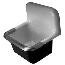 """22"""" x 18"""" Service Sink"""