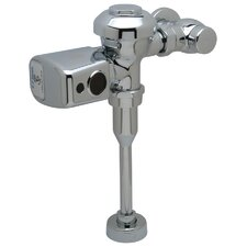 ZER AquaVantage Flush Valve with Automatic Sensor