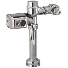 ZER AquaFlush Metro Flush Valve with All CPM Unit