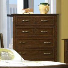 <strong>Vaughan Furniture</strong> Stanford Heights Chest