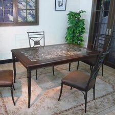 Essex Estate 5 Piece Dining Set