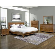 Somerset Platform Bedroom Collection