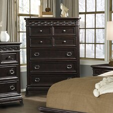Park Avenue 5 Drawer Chest