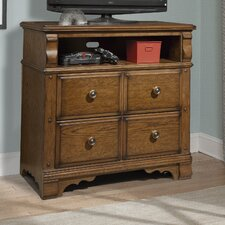 <strong>Vaughan Furniture</strong> Hunter's Ridge 4 Drawer Storage Chest