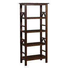 "Titian 54.45"" Bookcase"