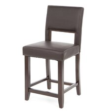 "<strong>Linon</strong> Vega 24"" Bar Stool"