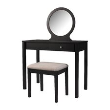 Scarlett Vanity with Mirror