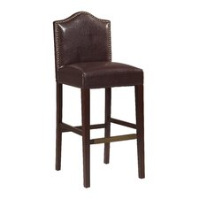 "Manor 30"" Bar Stool"