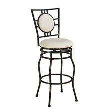Townsend Adjustable Height Bar Stool