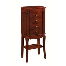 Sophie Jewelry Armoire