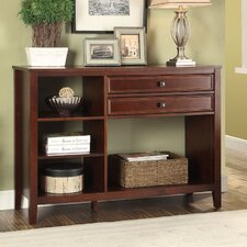 Wander Console Table